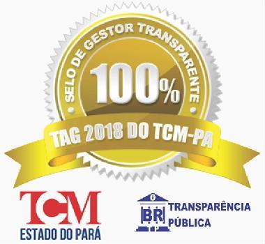 Câmara Municipal De Água Azul Do Norte/pa, Recebe Prêmio Gestor 100% Transparente 2018